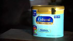 FDA investigation underway after Portland mom found flour in can of baby formula