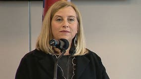 Nashville mayor Megan Barry resigns after affair, pleads guilty to theft