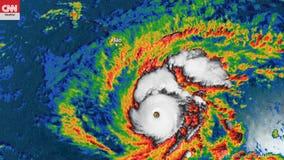 Hurricane Lane weakens, but still packing wallop as it nears Hawaii