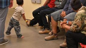 More than 100 migrant kids moved back to troubled facility