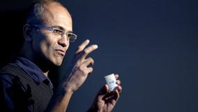 CEO Satya Nadella makes it clear: Microsoft's home is the Pacific Northwest