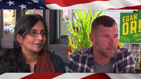Sawant takes the lead over Orion in race for Seattle City Council District 3