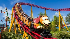Toy Story Land opens to big crowds at Walt Disney World