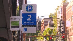 Seattle City Council unanimously passes increased parking rates