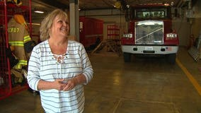 Changemaker: Central Washington woman on mission to help you survive a car crash