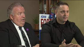 Snohomish County sheriff concedes as challenger takes commanding lead in early results