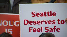 People furious over downtown Seattle crime pack council meeting
