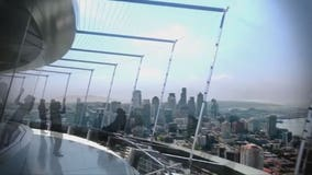 Space Needle to get $100 million renovation, including floor-to-ceiling glass (VIDEO)