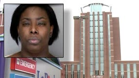 Mother charged after 8-year-old found with severe burns, bruises