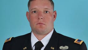 Spokane Army officer killed in helicopter crash in Iraq