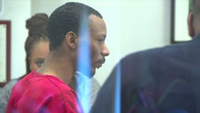 Suspects in downtown Seattle shooting plead not guilty