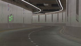 'I get goosebumps' -- The SR 99 tunnel, a project a decade in the making, opens Monday