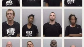 Arkansas sheriff says outrage over Nike-shirt mugshots is a 'big misunderstanding'