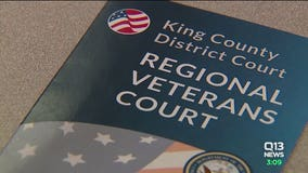 King County helps eligible veterans in criminal justice system get their lives back on track