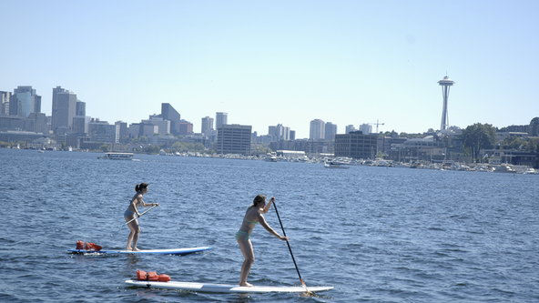 Another hot and dry summer predicted for the Pacific Northwest