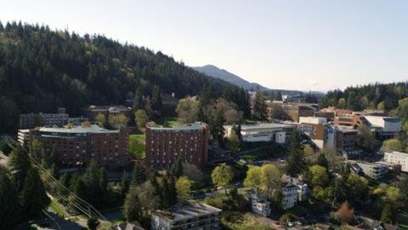 Western Washington University to require COVID-19 vaccines