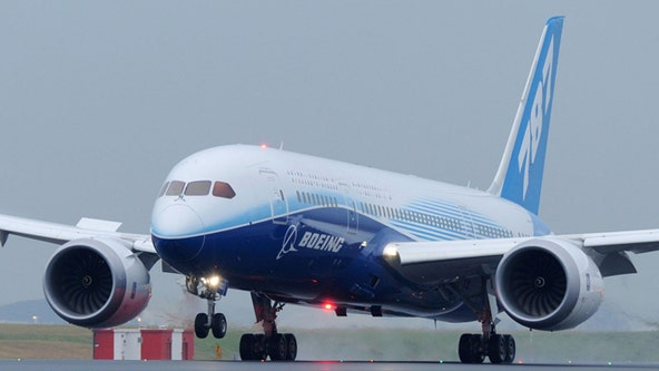FAA questions lead to new halt in deliveries of Boeing 787 Dreamliner