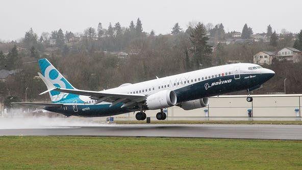 American Airlines plans flights with Boeing 737 Max by year-end
