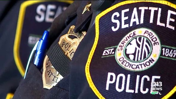 Seattle Police officers send out dozens of job applications to other departments amid unrest