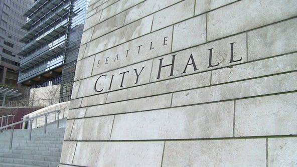 Seattle City Council approves 'progressive' tax on big businesses
