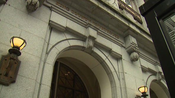 Police: Suspect arrested after woman sexually assaulted at King County Courthouse
