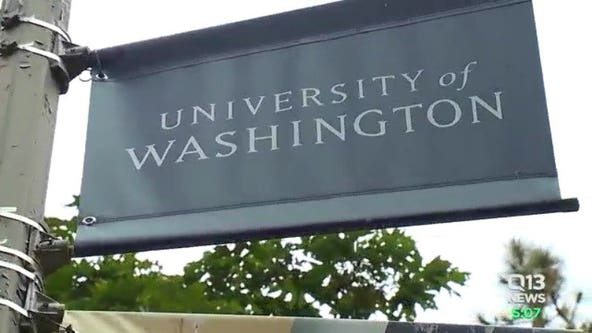 Seattle police want 'clarity' from UW after confusion over domestic violence case