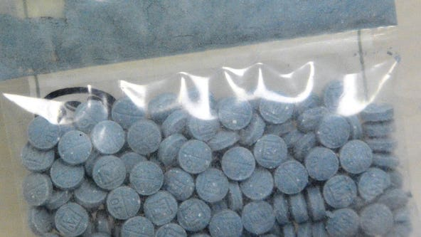 3 men convicted for distributing fentanyl disguised as oxycodone pills across western Washington