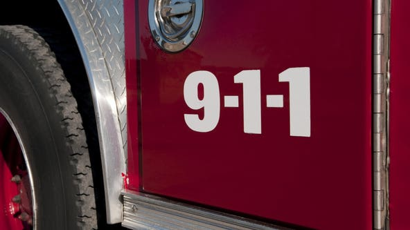911 service restored after short outage in Washington state