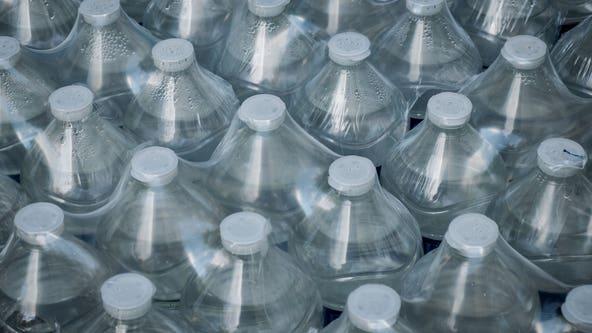 Boil water advisory lifted for Kirkland residents