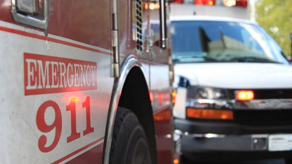 1 person injured in Pierce County shooting