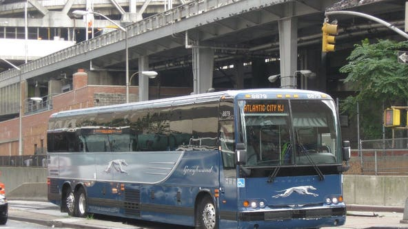 Greyhound Lines settles lawsuit over immigration sweeps on buses