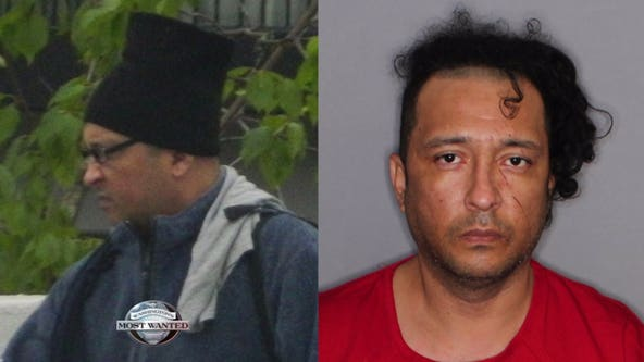 CAPTURED: Arrest of Guillermo Rodriguez-Alverado proves car theft is gateway to many other crimes