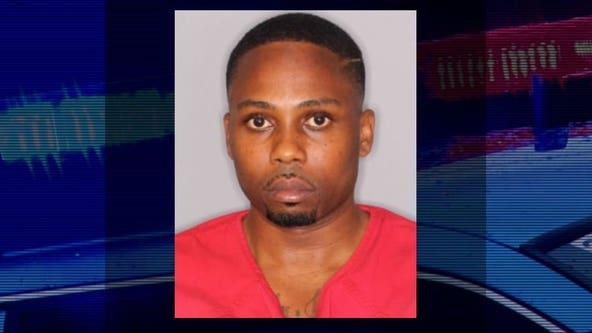 CAPTURED: U.S. Marshals led Pacific NW Violent Offender Task Force 'most wanted' suspect arrested in Las Vegas