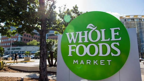 Amazon begins rollout of pay-by-palm at Whole Foods near Seattle HQ