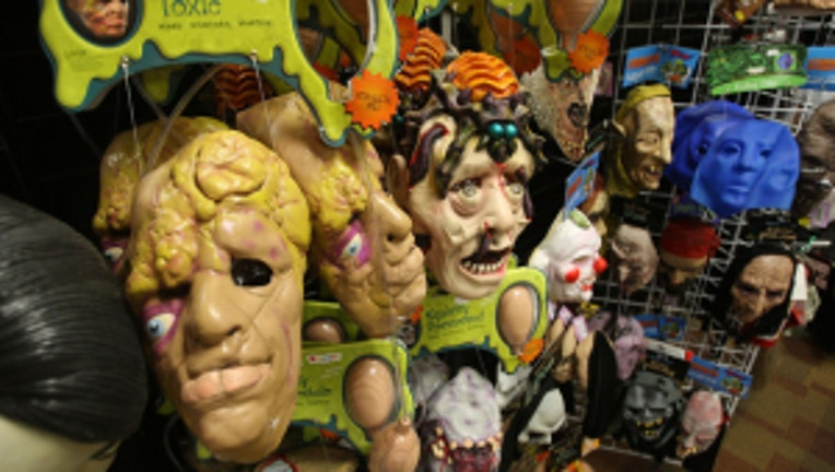 Seattle Halloween Events 2020 Seattle Halloween parties, events for ghouls and ghosts