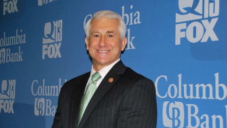Congressman Dave Reichart