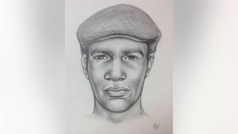 kirkland rape suspect