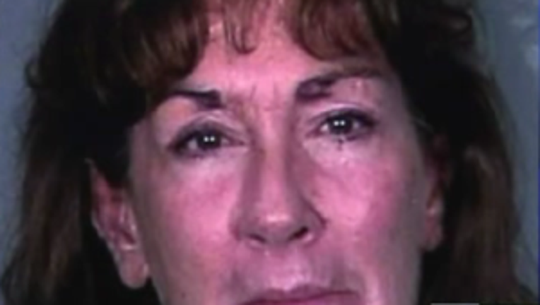 Woman charged in manslaughter