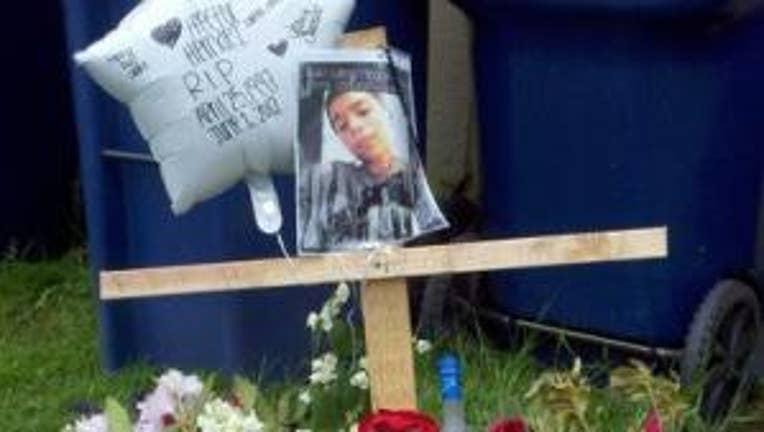 tacoma teen killed