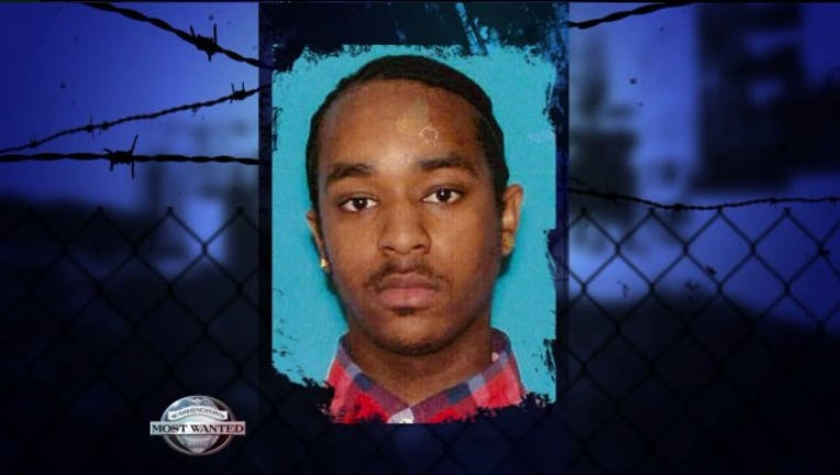 Tyshon Vinson Accused Of Using Craigslist To Rob Cell Phone Seller At Gunpoint