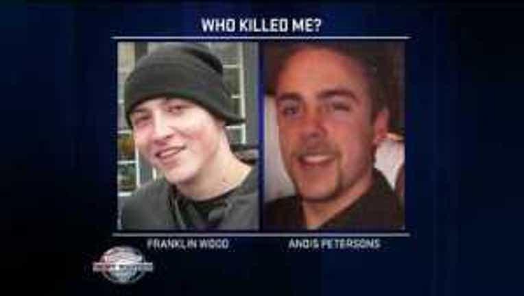 WMW - 2 men killed in home invasion