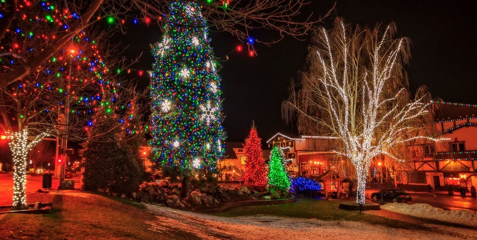 Christmas Day 2020 Leavenworth Leavenworth cancels 2020 Christmas Lighting Festival