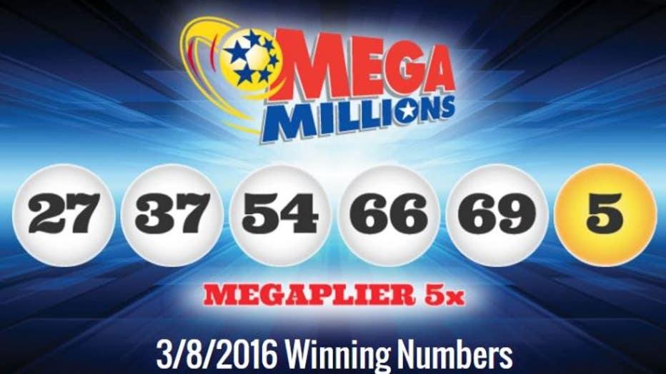 Check Your Ticket Someone In Washington Won 157 Million Mega Millions Jackpot
