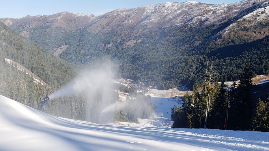 CM Snowmaking