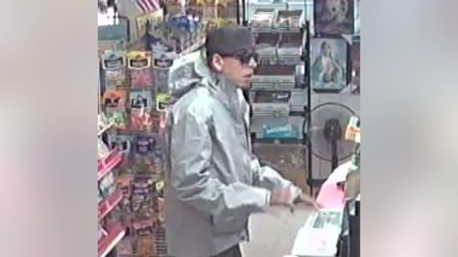armed robbery in enum