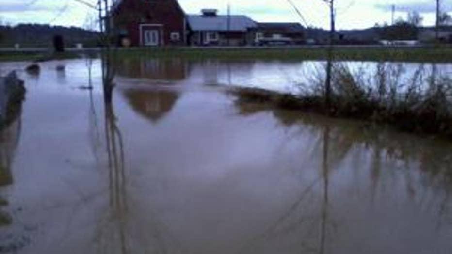 FloodChehalis