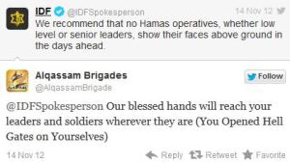 idf spokesperson tweet3
