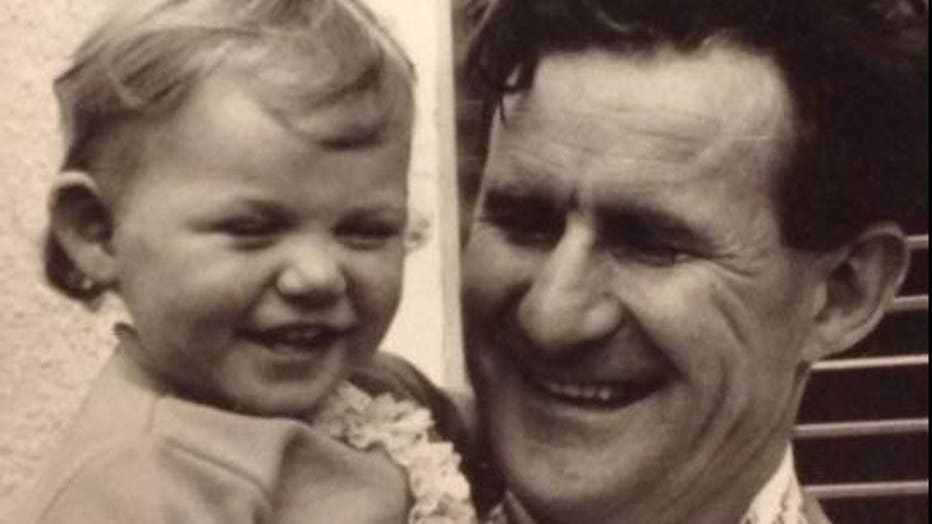 Ryan's grandfather.