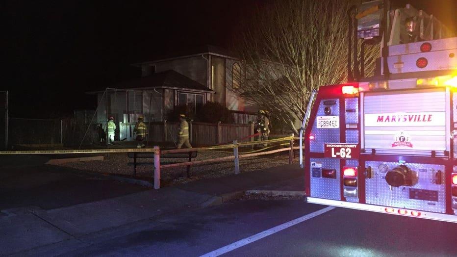 marysville deadly fire
