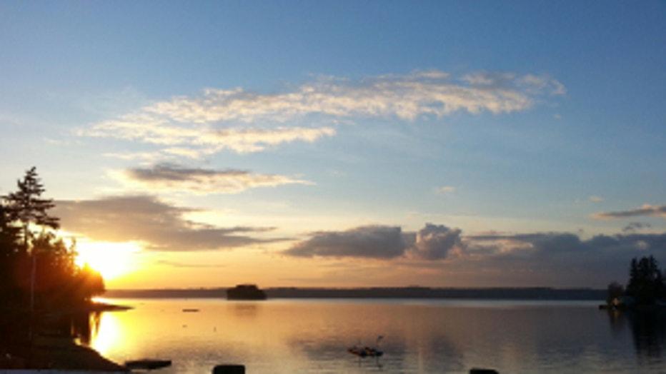 SunsetOverSound